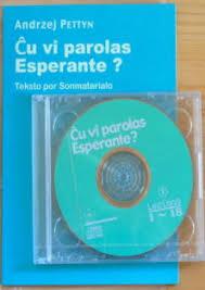 Cu vi parolas esperante